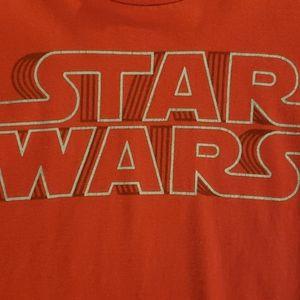 GAP Shirts & Tops - Star Wars Bundle 3 T-Shirts Boys Size 10